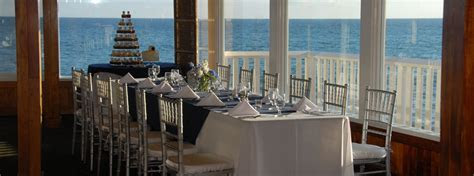 Duke's Malibu Restaurant   Ocean View Weddings, Wedding