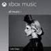 Microsoft's Xbox Music service will begin appearing on the Xbox game console this week.