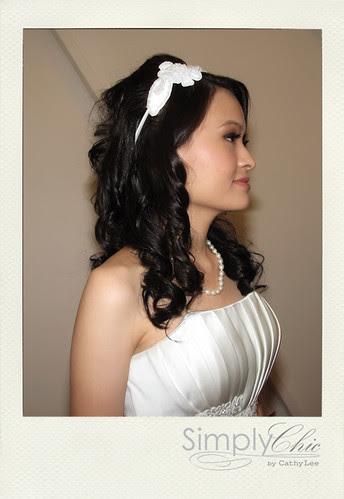 Chai Fun ~ Wedding Night