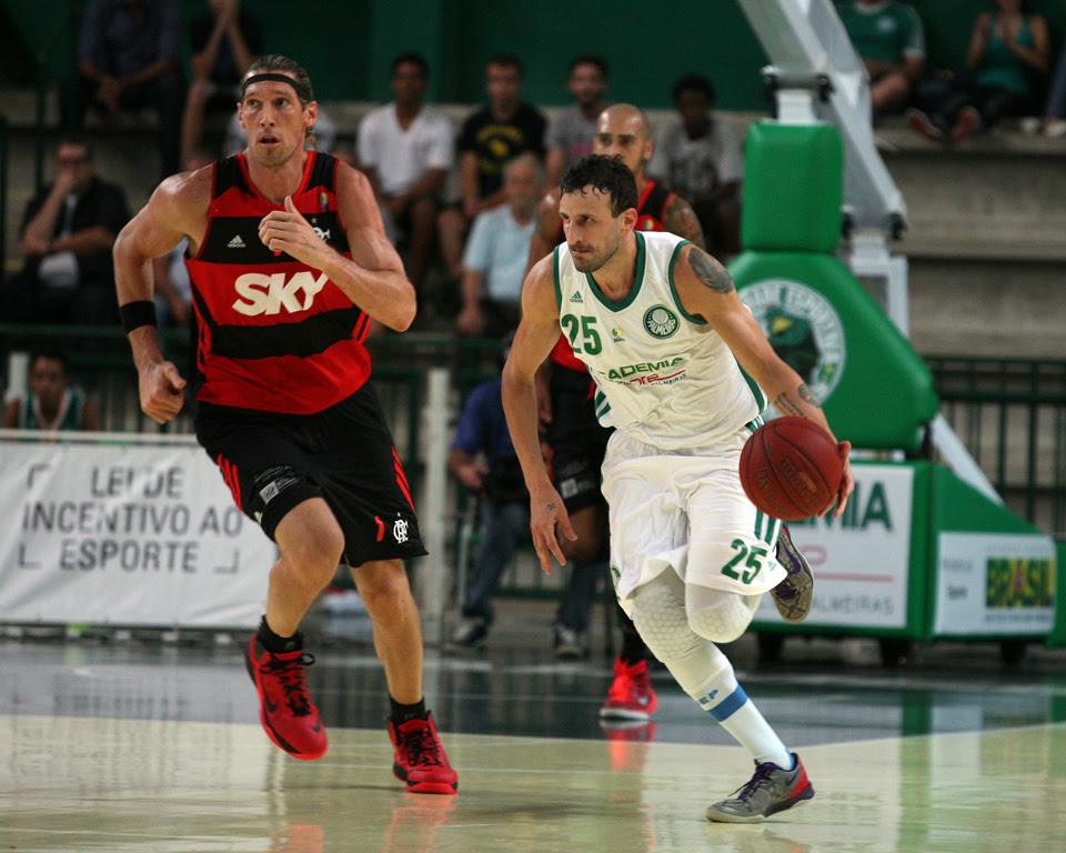 Gianella, do Palmeiras