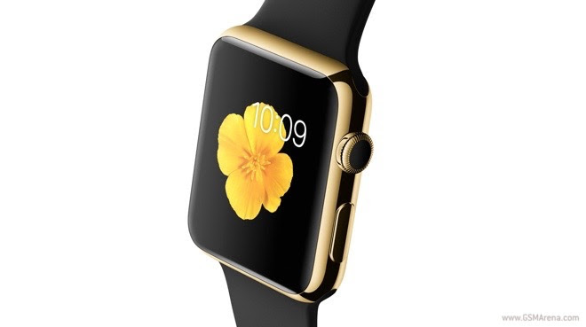 There is a major Apple Watch firmware update on the way