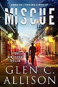 Miscue by Glen C. Allison