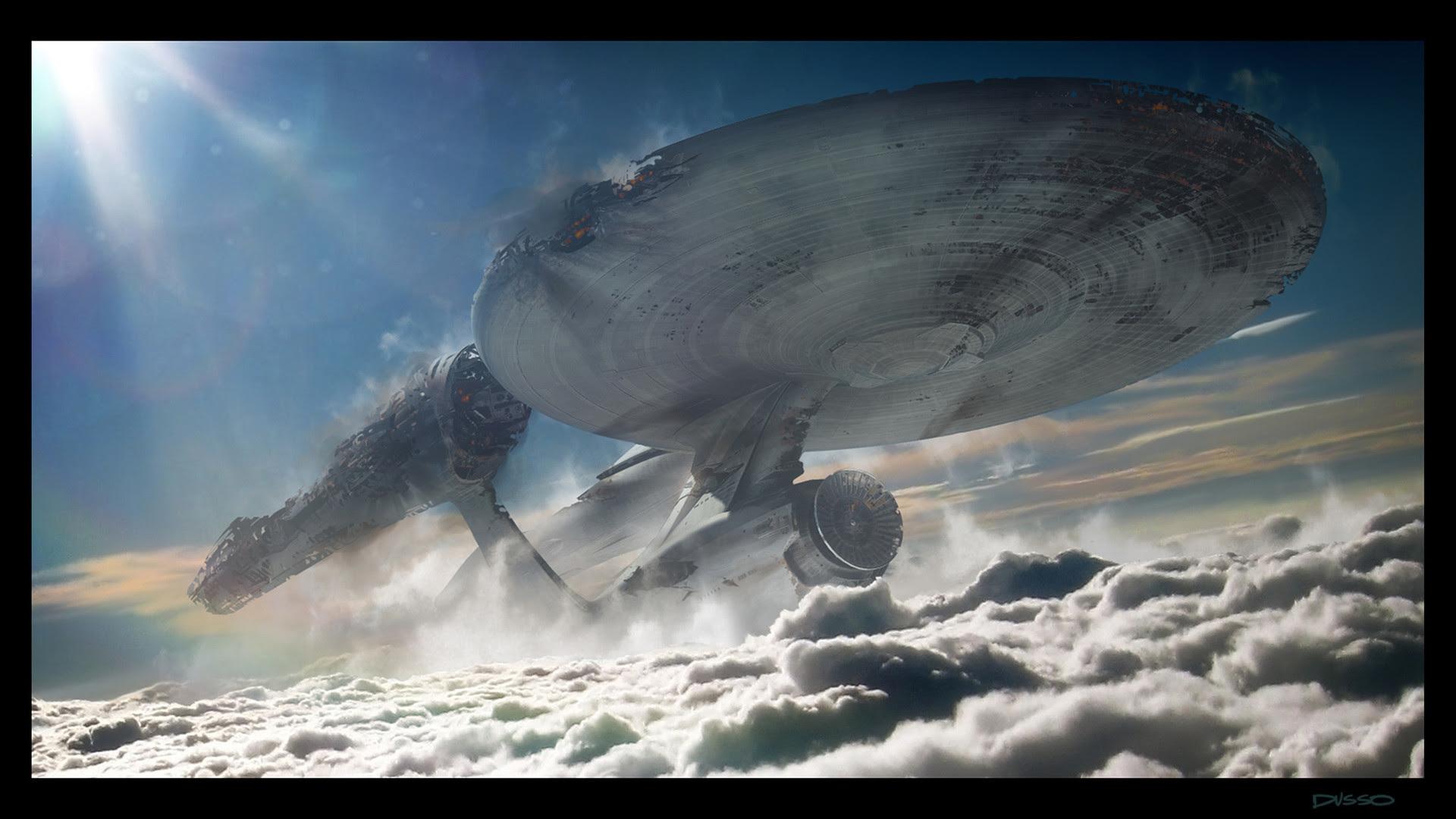 Star Trek Into Darkness Wallpaper 78 Images