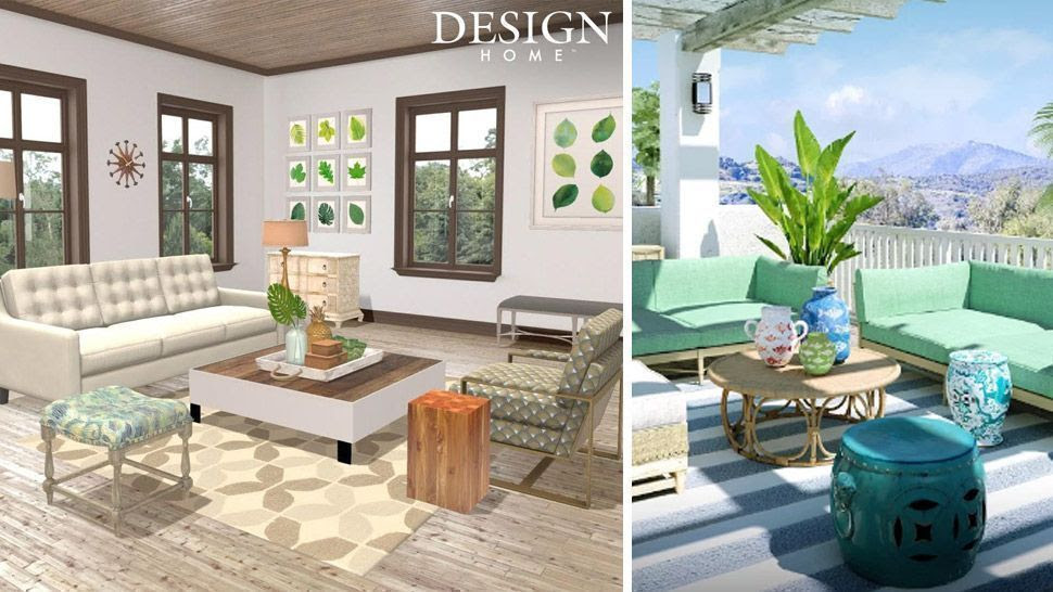 This Mobile Game Can Help You Design Your Home