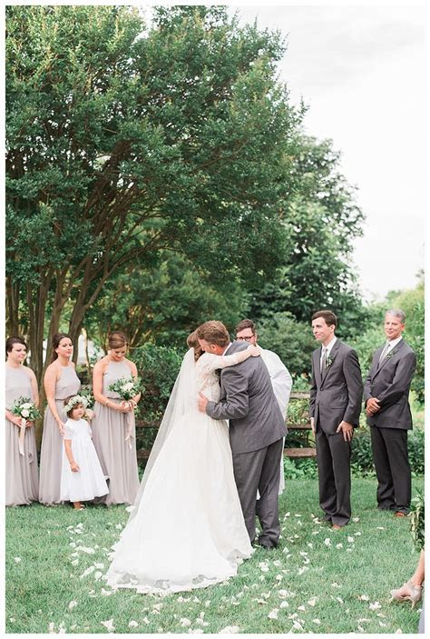 Erica & Evan   A Blush Wedding at the Hermitage