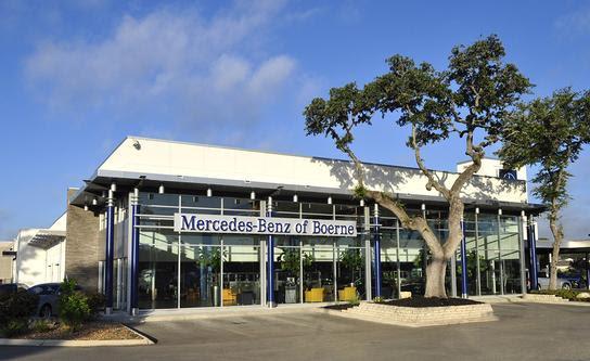 Mercedes Benz of Boerne : BOERNE, TX 78006 Car Dealership ...
