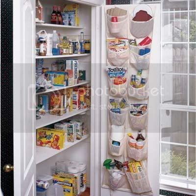Small Spaces Storage Solutions-- We need your HELP! | Food Storage ...