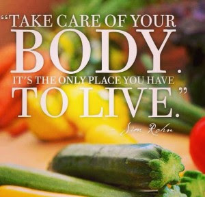 Clean eating and Shakeology Support Group