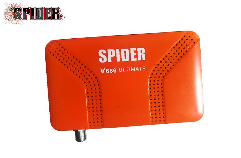 SPIDER V666 ULTIMATE