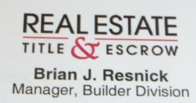 Title Company HomeRome Realty
