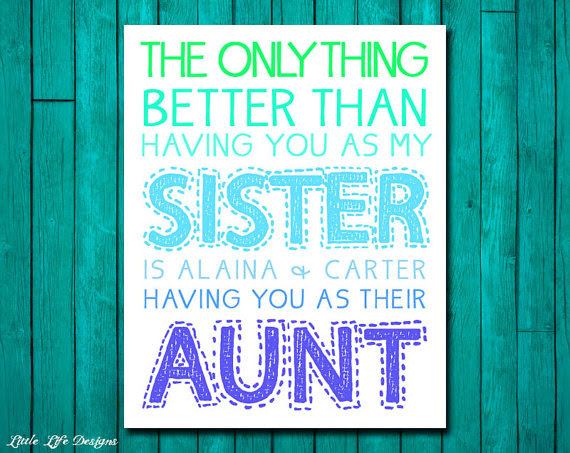 Quotes About Pregnant Sister 11 Quotes