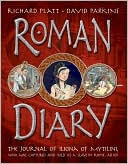 Roman Diary by Platt Platt: Book Cover