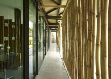 """""""La arquitectura debe ser espejo de la sociedad actual y anticiparse al futuro"""""""