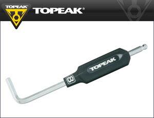 【TOPEAK】トピーク TOOL ツール DuoHex Tool デュオへックスツール 8mm【TOPEAK】トピーク TOO...