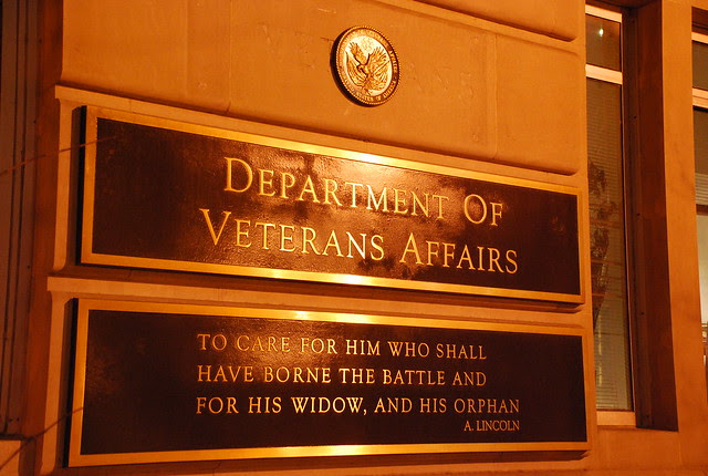 Department of Veterans Affairs | Flickr - Photo Sharing!