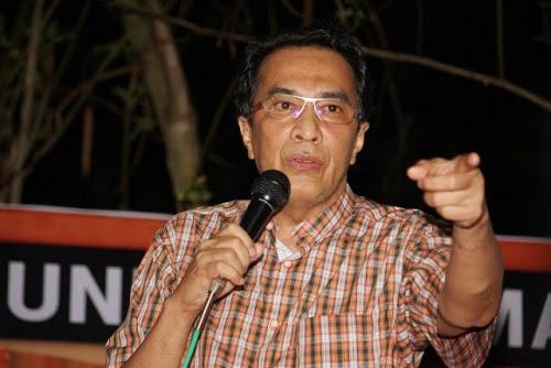 3 penjuru tiada di Kelantan, Pas akan bersama BN