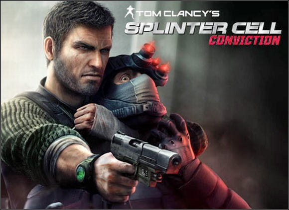 tom clancy 39 s splinter cell conviction save location pc game monster. Black Bedroom Furniture Sets. Home Design Ideas