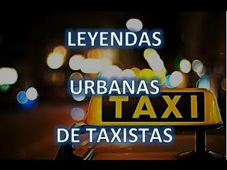 Historias de terror: Las más espantosas historias de taxistas