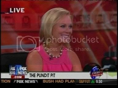 Margaret Hoover Too Cute on FOX ~ TV Anchors
