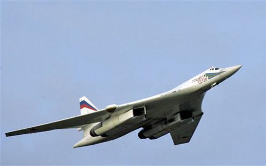 Chávez oferece base no Caribe para bombardeiros russos