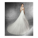 pronovias  collection pramola wedding dress