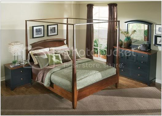 Bedroom Classic Popular In Country English