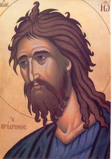 Image result for άγιος ιωάννης ο νηστικός