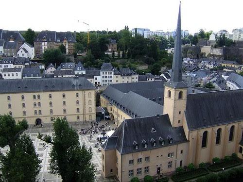 Neumünster Abbey[1]