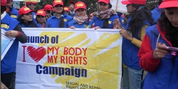 Campaña para promover el aborto en el Parlamento Europeo busca adoctrinar a los niños