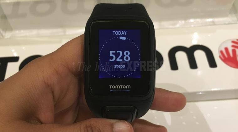 TomTom Spark GPS Fitness Watch, TomTom Watches, TomTom Spark GPS Fitness Watch price, TomTom Spark watches, TomTom International, TomTom GPS watches, TomTom India launch, technology, technology news