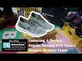 Unboxing Sepatu Runnning 910 Tipe Amaru