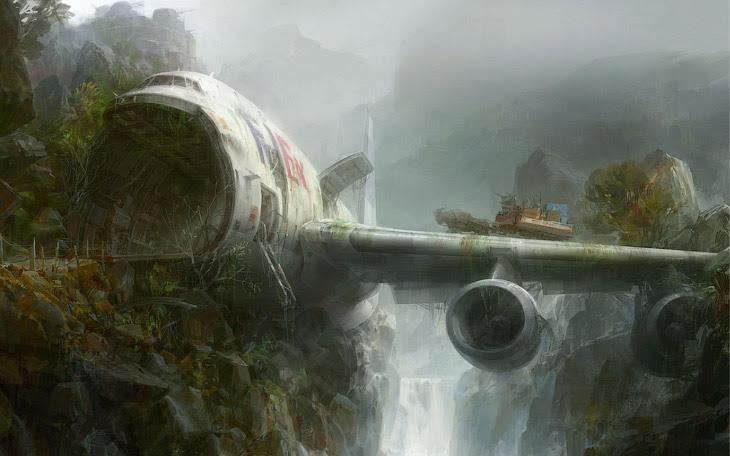 Дивовижні історії порятунків в авіакатастрофах