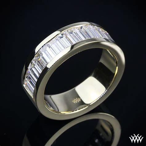 20 best Men?s Wedding Rings images on Pinterest   Wedding