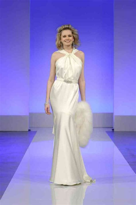 Bridal Fashion Week Sneak Peek: Cymbeline   OneWed