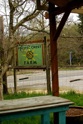 Pacific Crest Farm