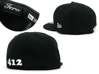 412 hat