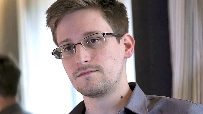 Resultado de imagem para Snowden ecoa críticas e recomenda que você fique longe do Google Allo