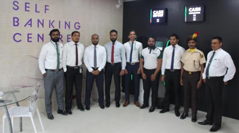 Amãna Bank expands to Hill Street, Dehiwala