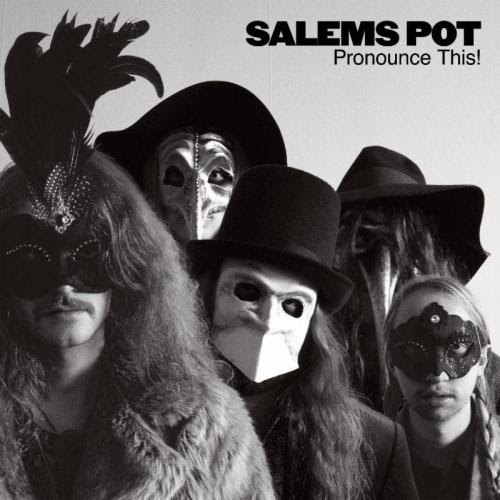 Salem's Pot Image