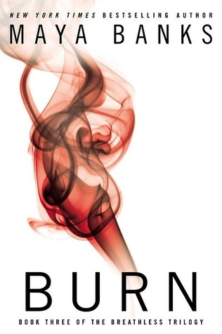 Burn (Breathless, #3)