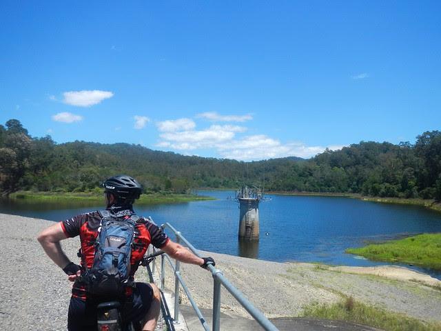 Gold Creek Reservoir