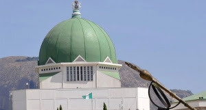 Muhammadu Buhari, National Assembly, Nigeria, Recession