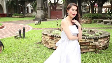 Marian Rivera tried 10 gowns by different designers for a