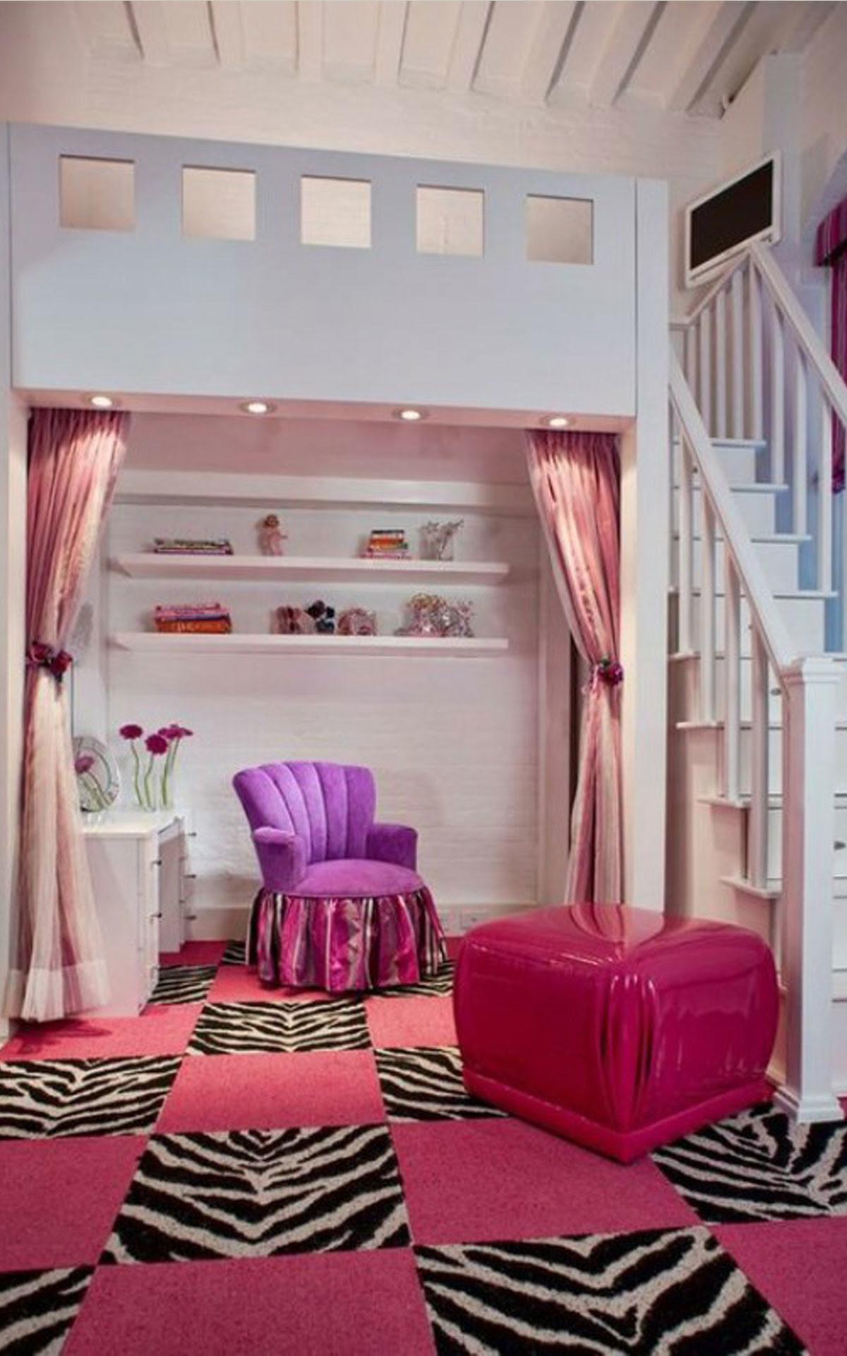 Cool Room Decor For Girls Whaciendobuenasmigas