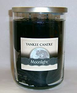 Amazon.com - Moonlight - 2 Wick 22 Oz Large Tumbler Jar ...