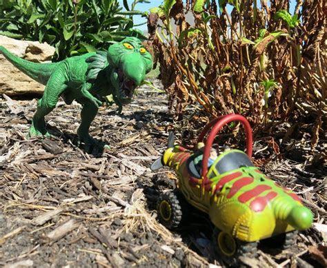Seusstastic Park, A Jurassic Park/Doctor Seuss Mashup