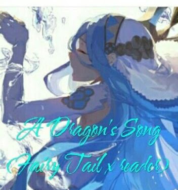 Fairy Tail X Dragon Reader