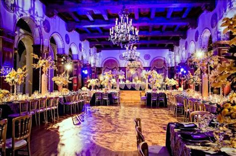 Wedding in McArthur Park area? (2015, hotels, movies