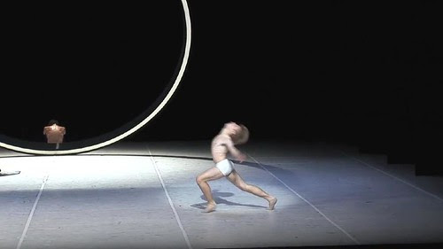 Nijinsky by John Neumeier - Hamburg Ballet in San Francisco 2