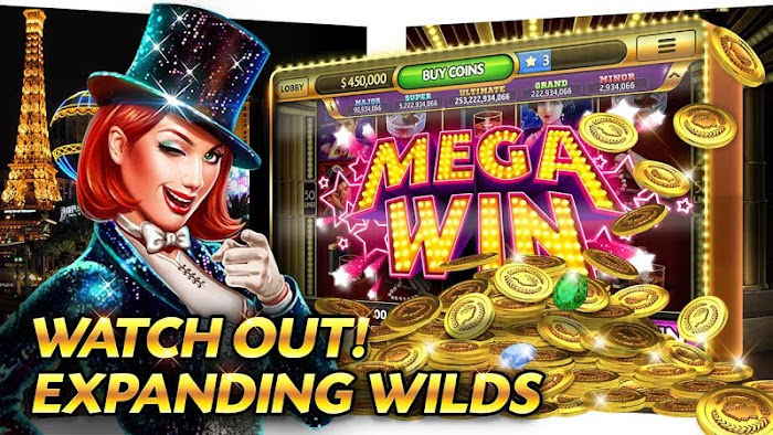 Slots games for real money